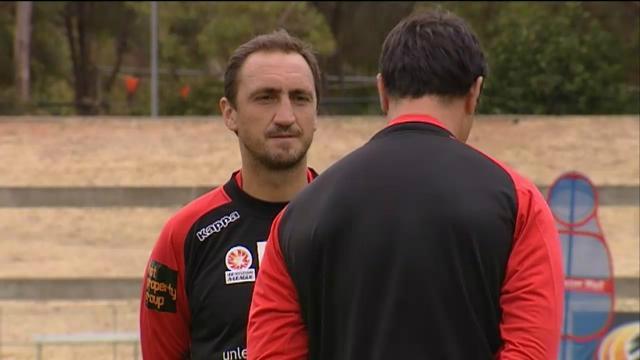 Adelaide Utd season preview