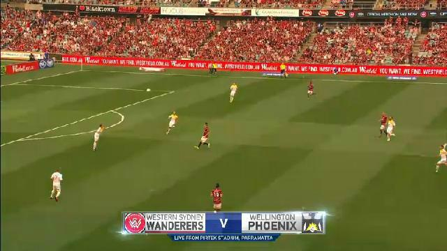 WSW V WEL: Full Match Replay