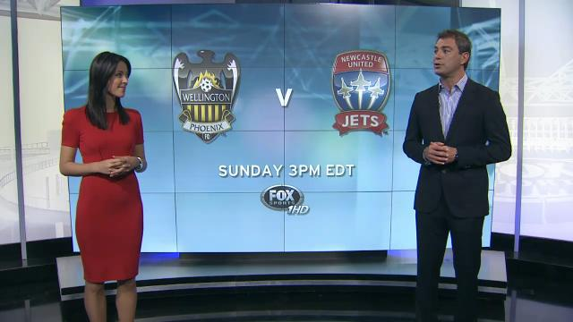 A-League Rd 3: Sunday preview
