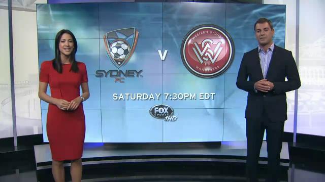 A-League Rd 3: Sat preview