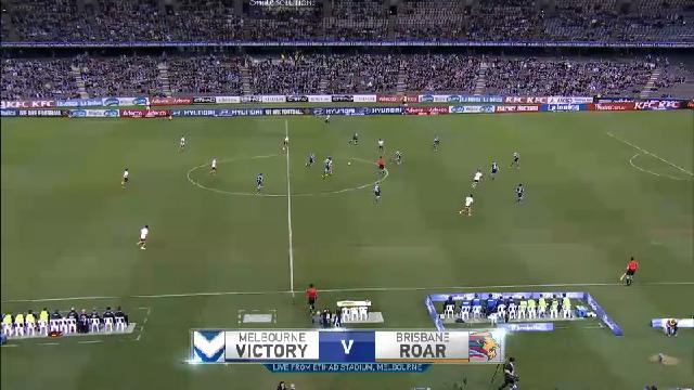 MVC V BRI Full Match Replay