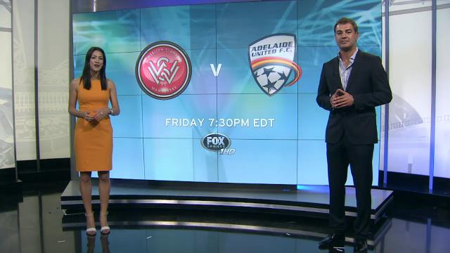 A-League Rd 4: Friday preview