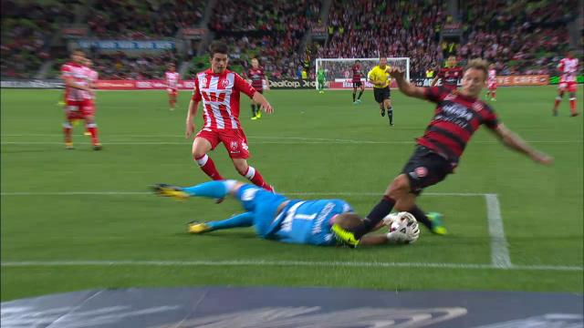 MHT v WSW: match highlights