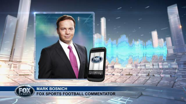 Bosnich on Arnold move