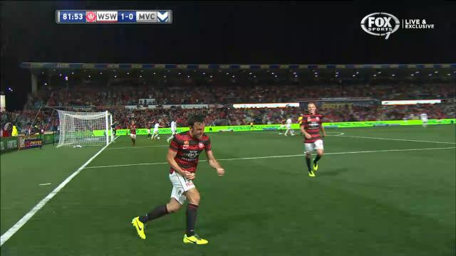 WSW V MVC: Match Review