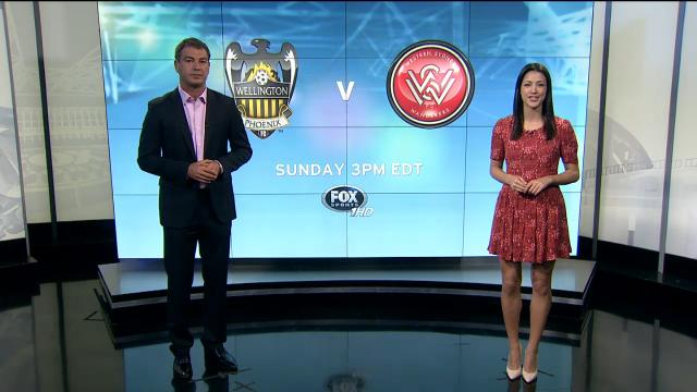 Round 8 preview: WEL v WSW