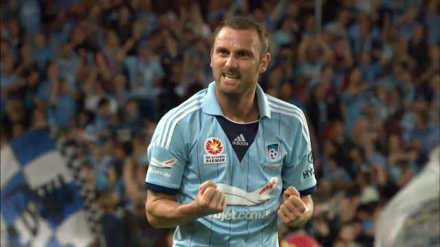 Goals of the Week: Round 8