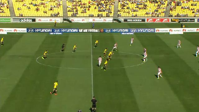 WEL v WSW: Full match replay