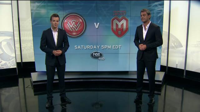WSW V MEL: Match Preview