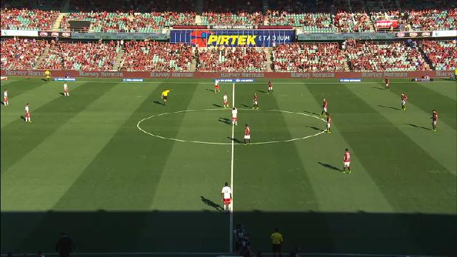 WSW v MHT: Full Match Replay