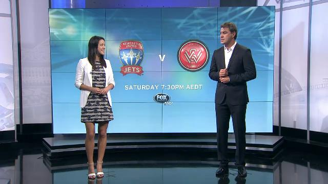 Round 10 preview: NEW v WSW