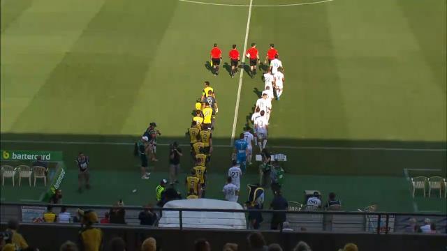 CCM v MBH: Match highlights