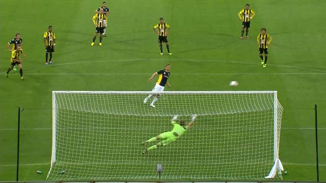 Whose penalty was worse?