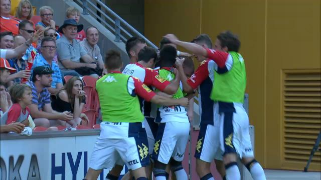 ADL v WSW: Match Preview