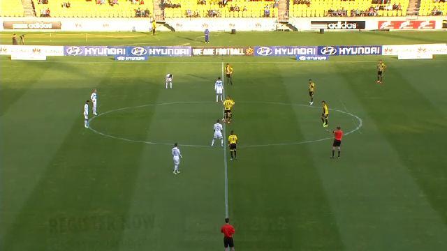 WEL v MEL: Full Match Replay