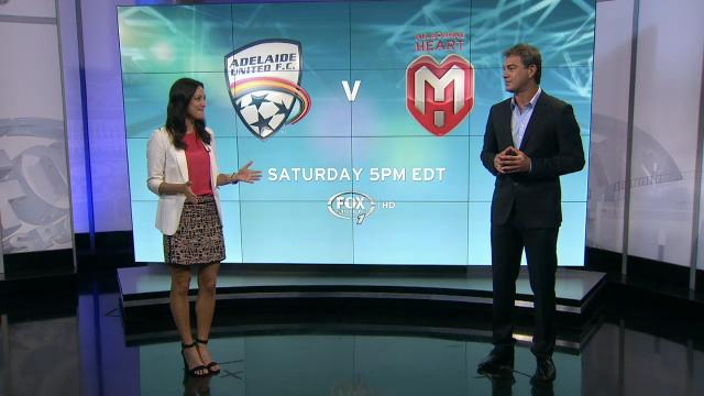 ADL v MHT: Match Preview