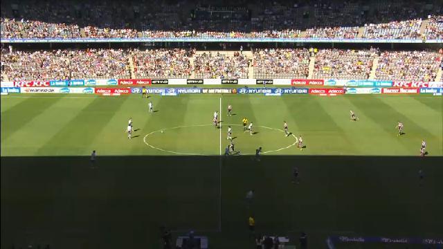 MVC v SYD: Full Match Replay
