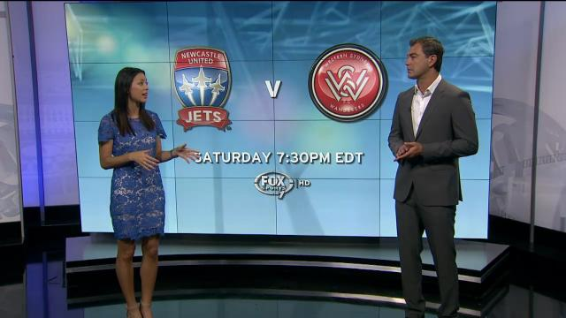 NEW V WSW Preview