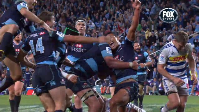 Super Rugby Waratahs preview