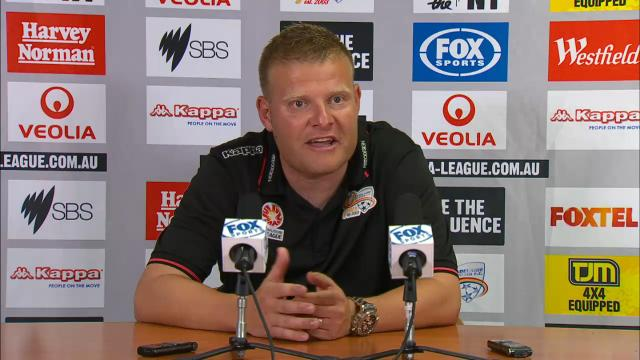 Gombau not getting complacent