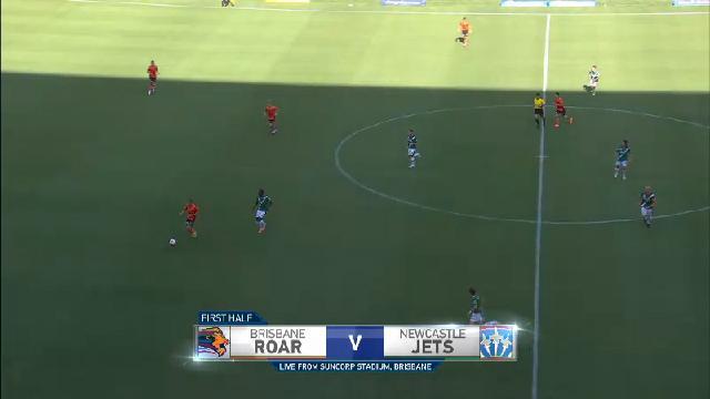 BRI V NEW Full Match Replay