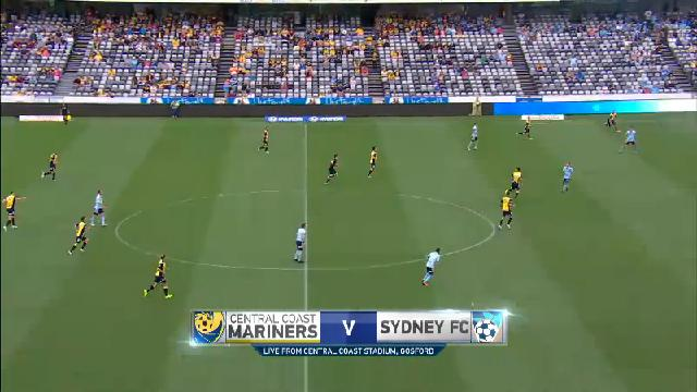 CCM V SYD Full Match Replay