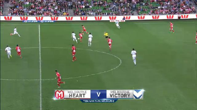MHT V MVC Full Match Replay