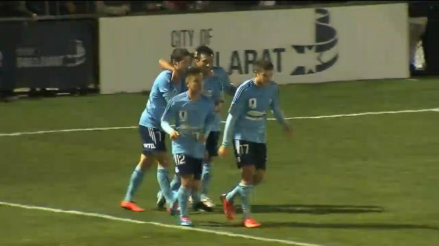 FFA Cup round of 32 goals