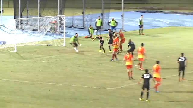 FFA Cup week four goals