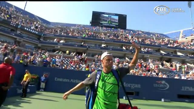 Hewitt outclassed by Berdych