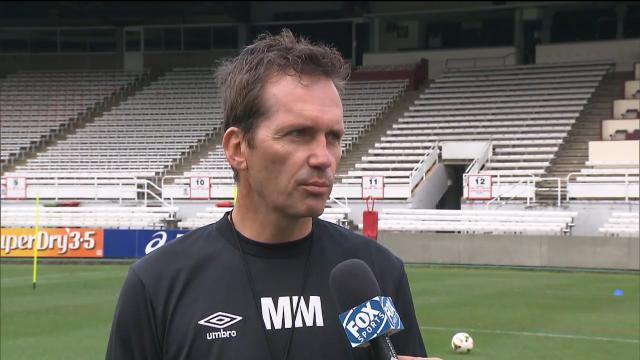 Mulvey tips Roar to shine
