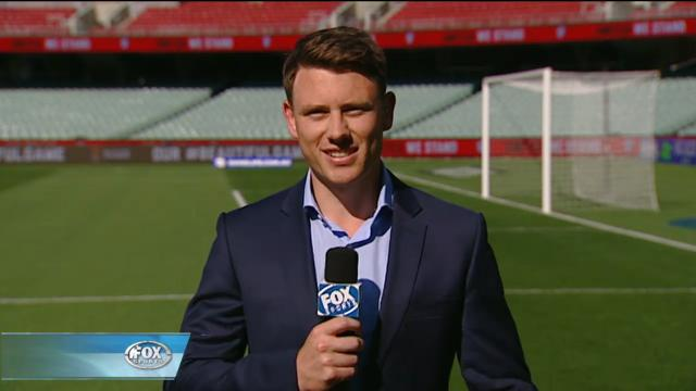 Latest from Adelaide Oval