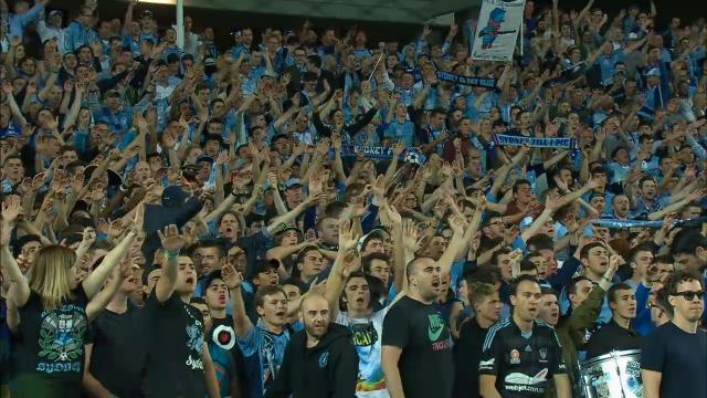 SYD v WSW: Match News Report
