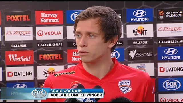 Adelaide ready for Villa