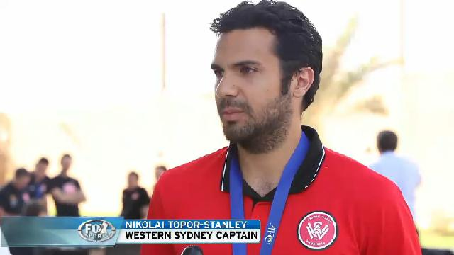 WSW focused on domestic glory