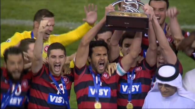 WSW focused on A-League