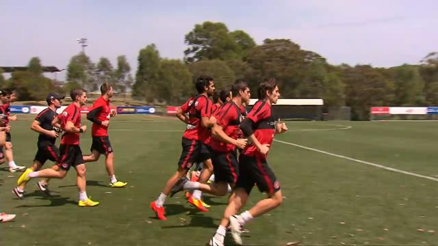 Wanderers motivated by ACL