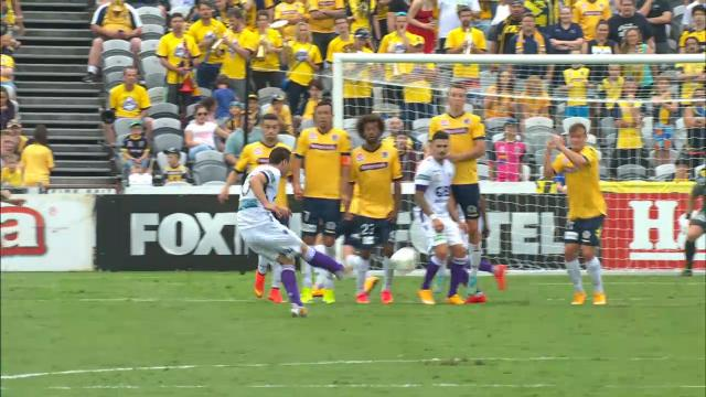 Marinkovics glorious free kick