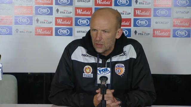 Perth's Glory proves costly