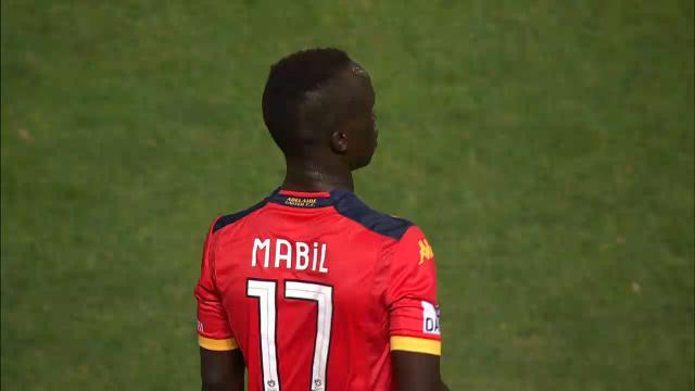 Mabil close to Ajax move