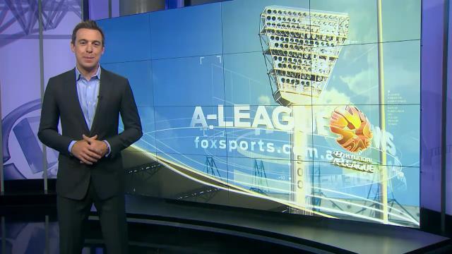 A-League: Rd 6 preview