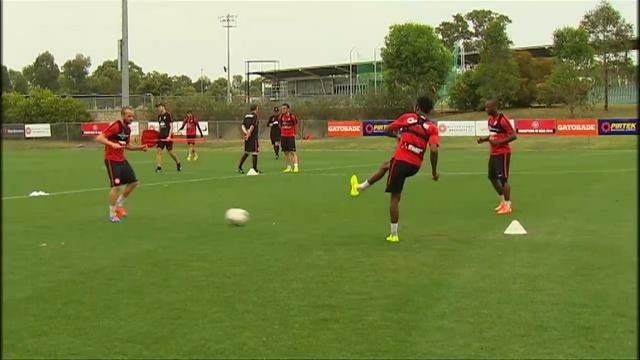 WSW v PER: Match Preview