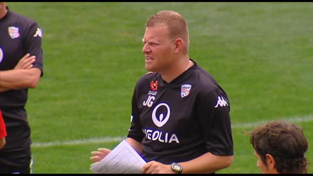 Gombau fears for Reds