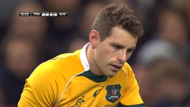 FRA v WAL: Match highlights