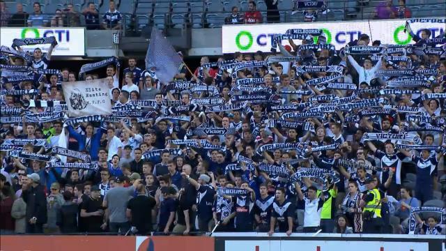 MVC v BRI: Match Highlights