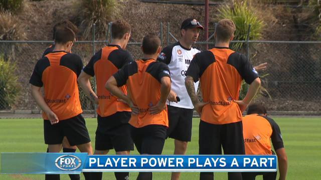 'Player power undid Mulvey'