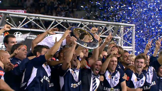 Best of Melbourne Victory
