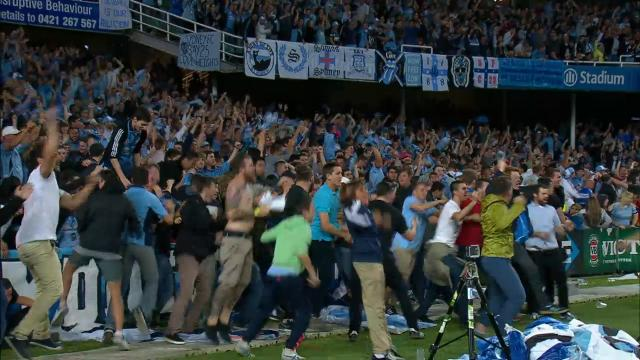Sydney derby preview