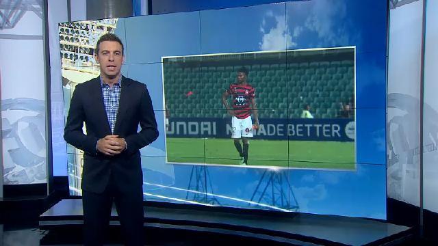 Rich Bayliss' A-League news