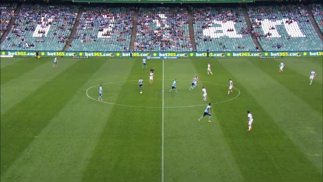 SYD v PER: Full match replay